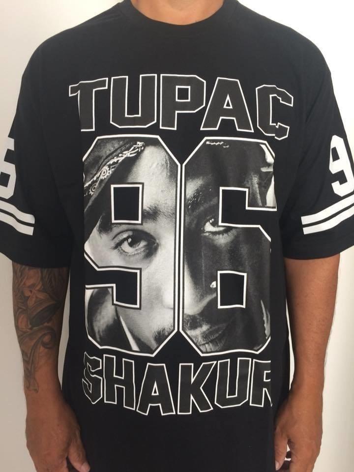 dbac6db4d camiseta rap power tupac hip hop 96 crazzy store. Carregando zoom.