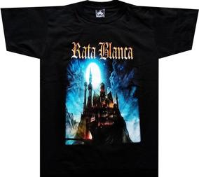 Camiseta Blanca Tienda Rata Rock Metal Urbanoz PkZOiXuT