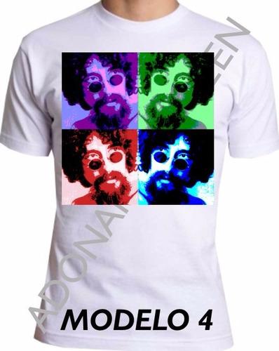 camiseta raul seixas, camiseta maluco beleza