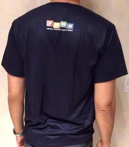 camiseta real 3do vgdb