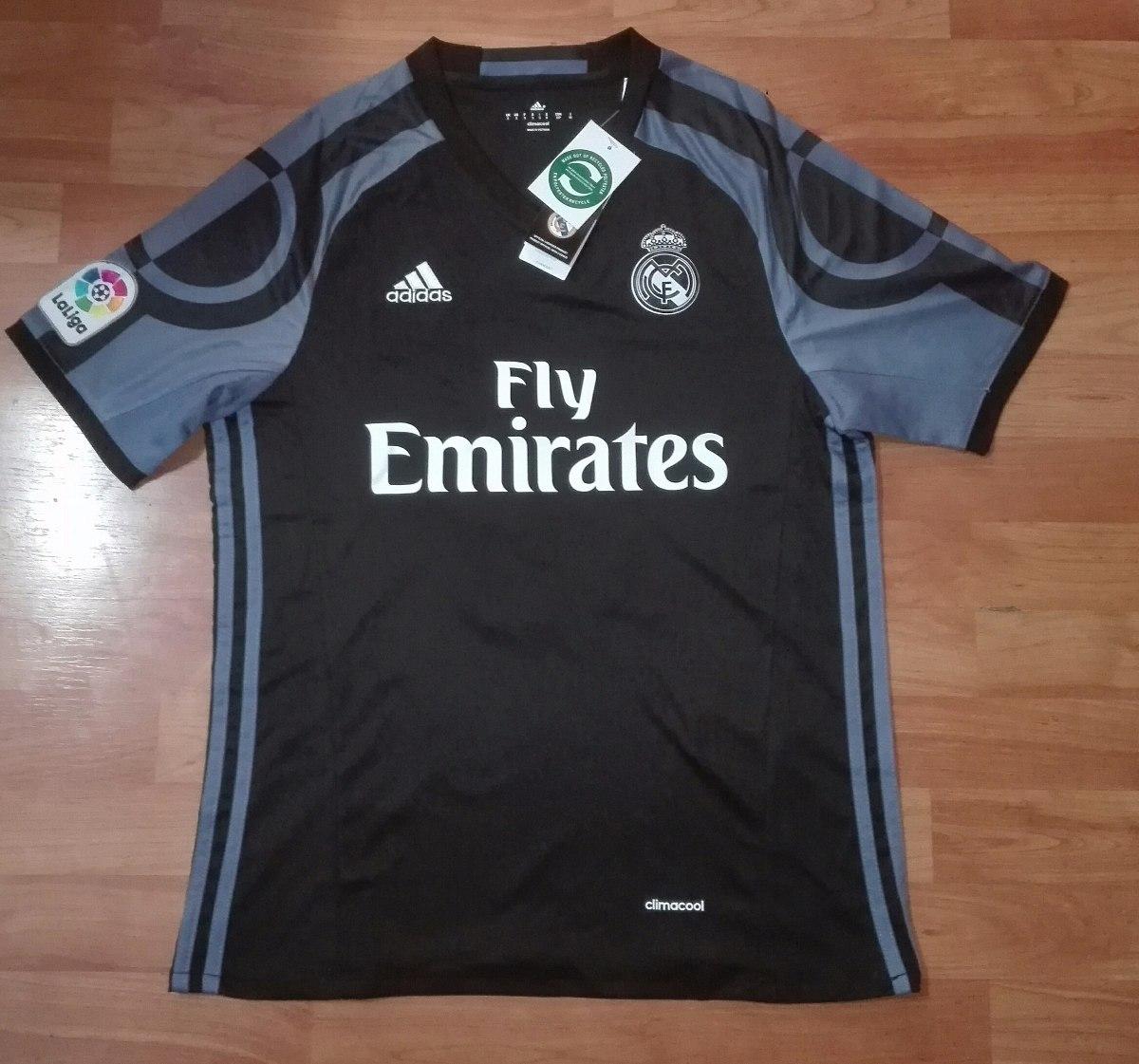 Camiseta Real Madrid Bale