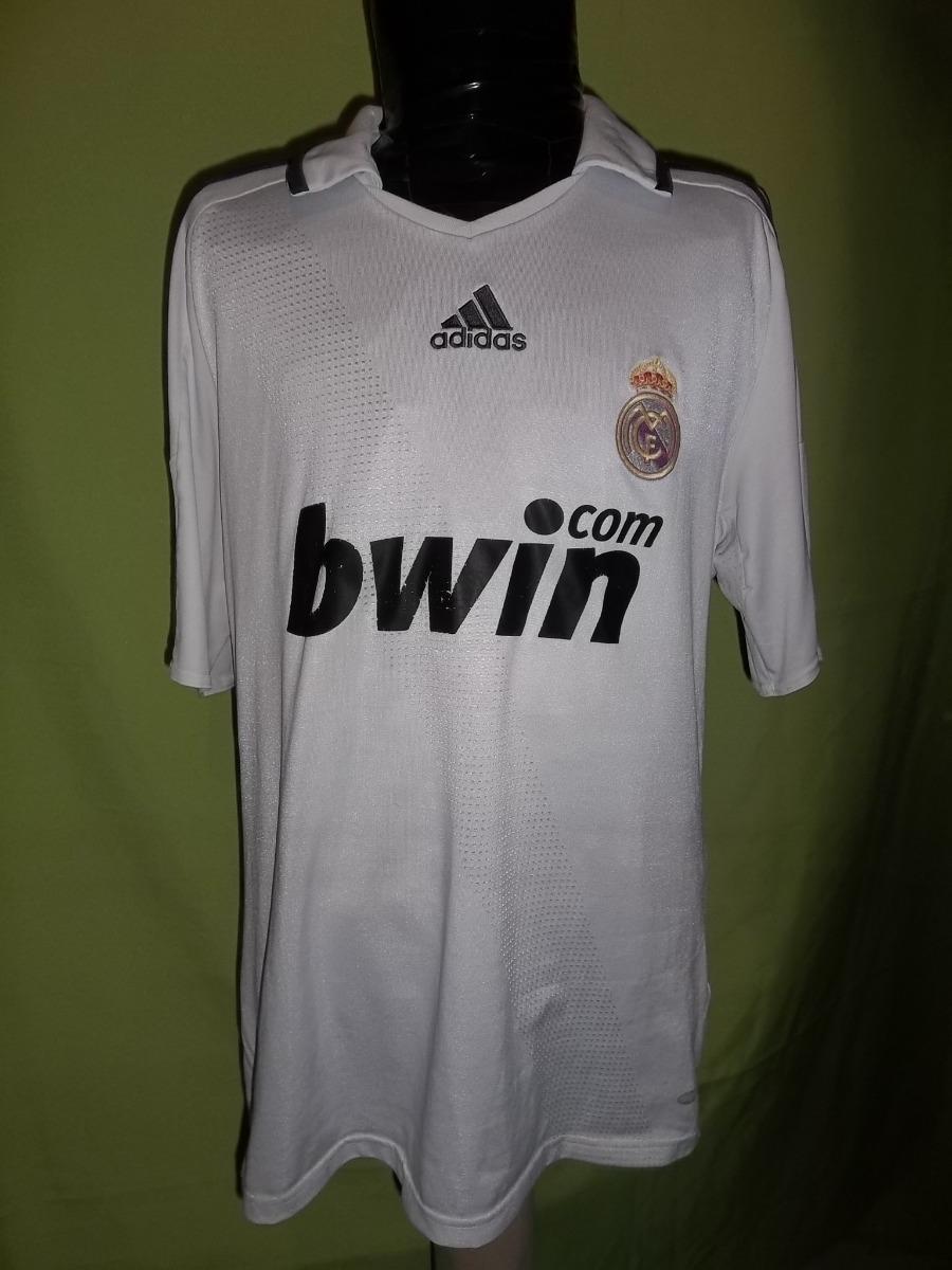 b3834cb0df270 camiseta real madrid 2008 l. (2)leer descripcion. Cargando zoom.