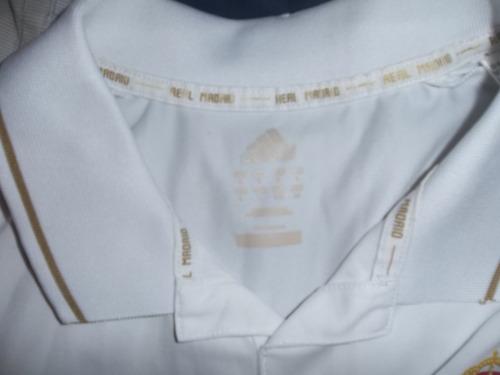 camiseta real madrid 2011. leer descripcion. Cargando zoom. 2605676359aea