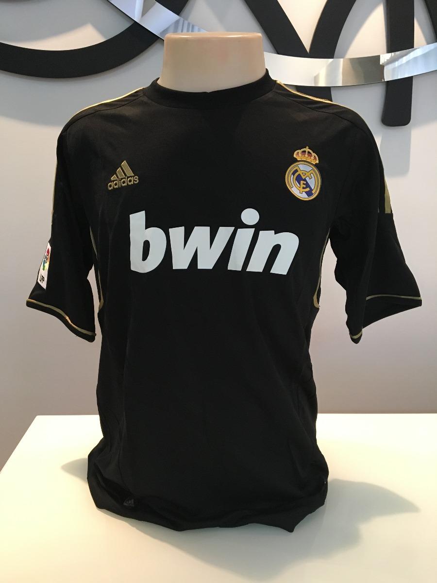 camiseta real madrid 2011 2012 -   7 ronaldo -pronta entrega. Carregando  zoom. 7dbb8c77f742d