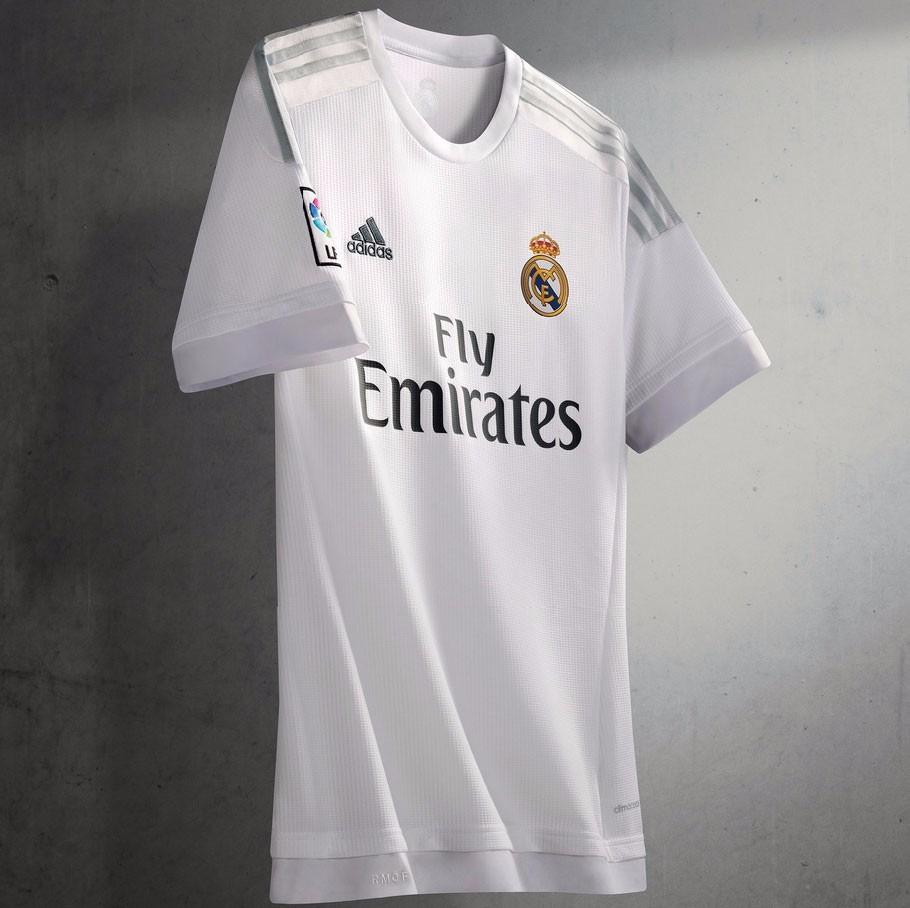 Camiseta Real Madrid 2015   2016 Original -   150.000 en Mercado Libre a082dda8cea69