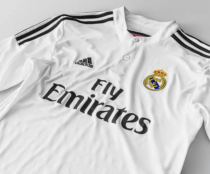 Camiseta Real Madrid 2015 -   99.000 en Mercado Libre 26b67133d4b21