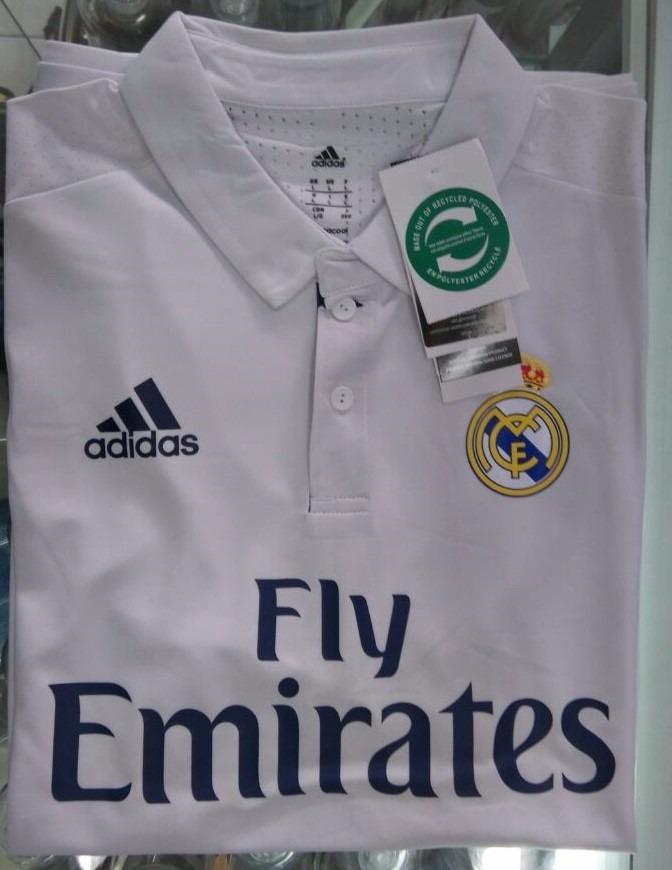 e22dc6d83f603 Camiseta Real Madrid 2016 2017 Ronaldo Adizero Original -   265.000 ...