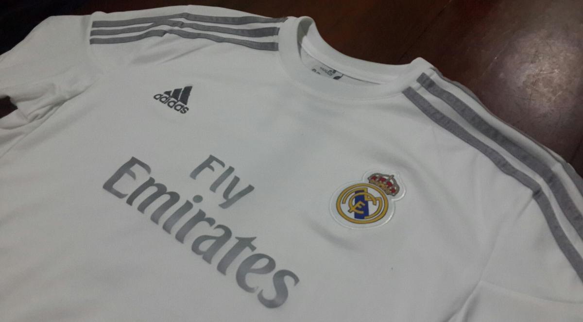 camiseta real madrid 2016 - cristiano ronaldo - talle xxl. Cargando zoom. 3d41d2534e74e