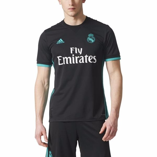 33154c3d2e303 suplente 2017 negra 2018 real madrid camiseta xA6wqZSBw