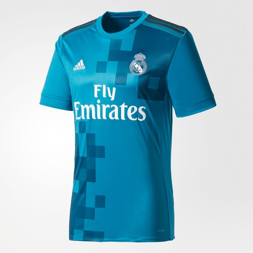 camiseta real madrid 2018 100% original directo de adidas. Cargando zoom. 9ddf50f5c313f