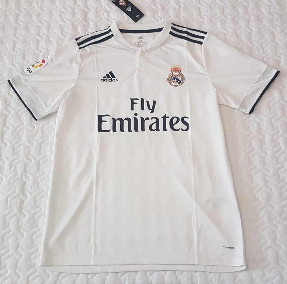 Camiseta Real Madrid Marcelo