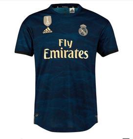 Resultado de imagen para camiseta real madrid 2019