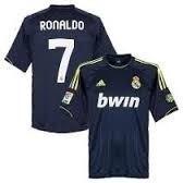 f4aadfbbcd820 camiseta real madrid 2011 12 cr7 tecnologia adidas climacool · camiseta  real madrid