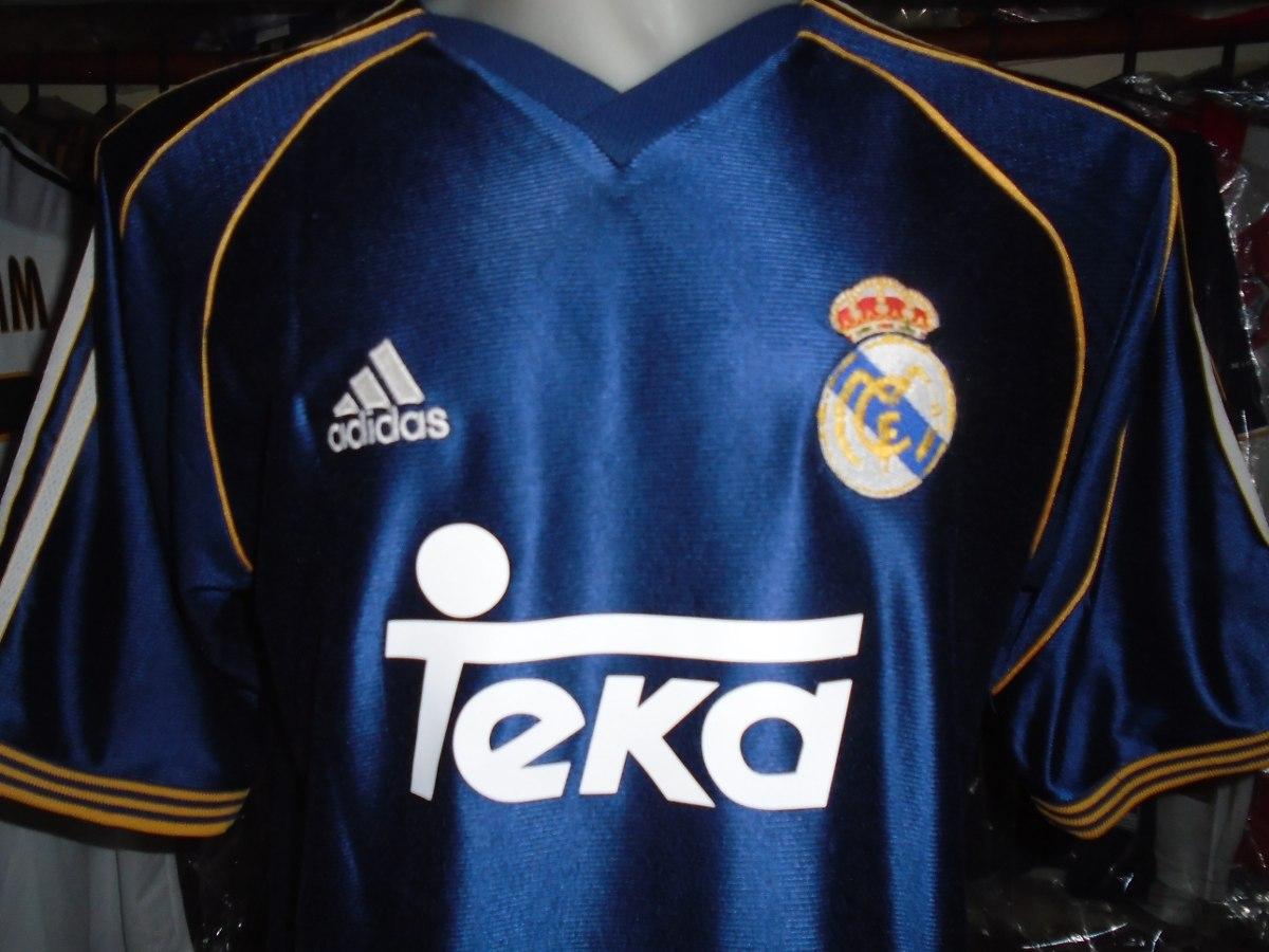 Cargando zoom... real madrid camiseta. Cargando zoom... camiseta real  madrid españa 1998 2000 seedorf  10 holanda l 171e0f4c8e84e