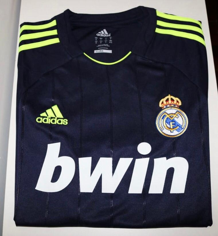 camiseta real madrid alternativa importada - 2013 14. Cargando zoom... camiseta  real madrid. Cargando zoom. 0ceac0396d949