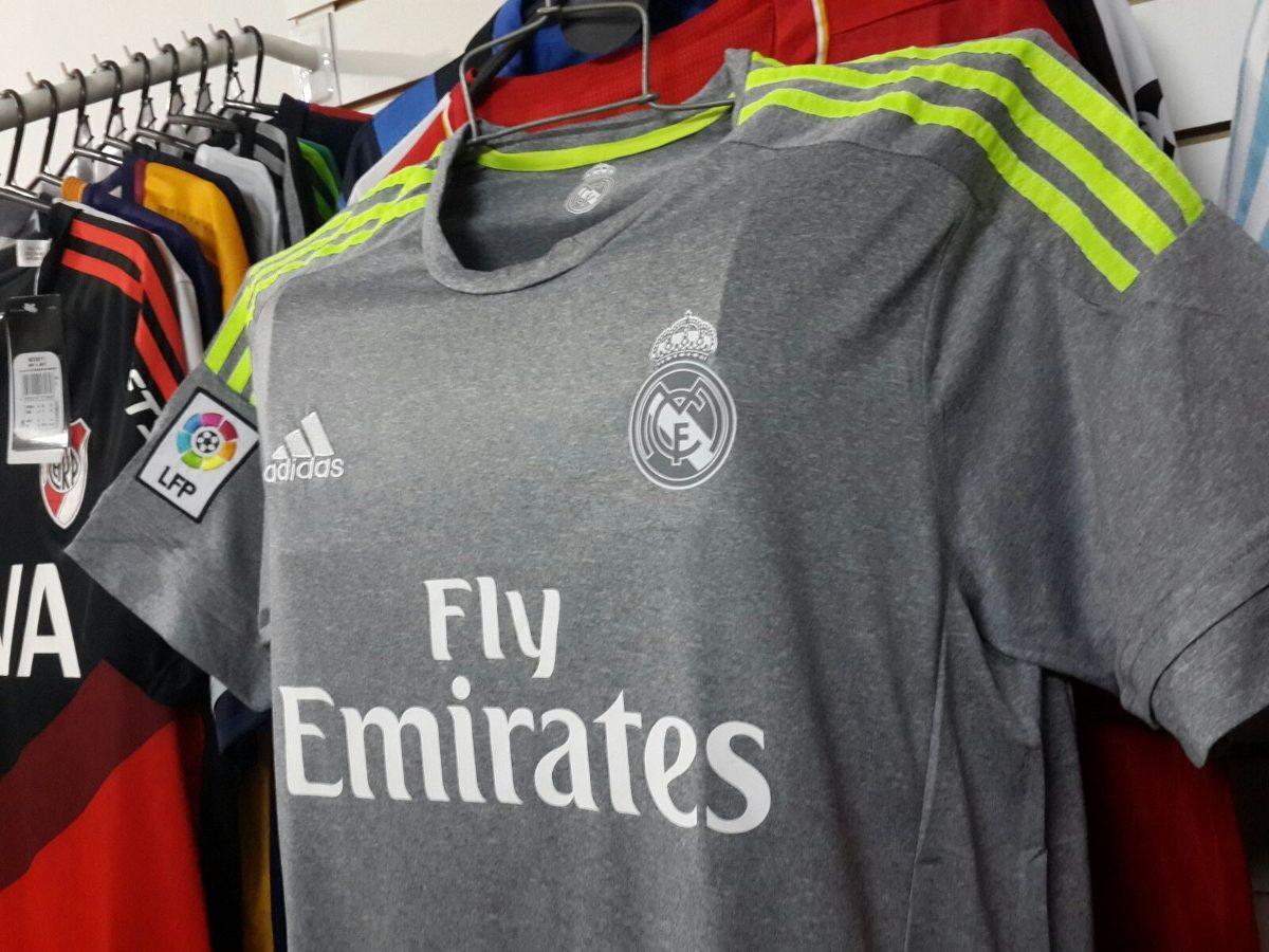 Camiseta Real Madrid Visitante 2015   2016 Promoción -   399 1409c43519a4b
