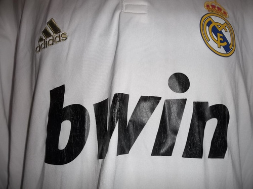 camiseta real madrid 2011. leer descripcion. Cargando zoom... camiseta real  madrid 08b62e5d1fd69