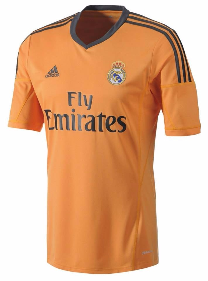 ... alternativa 2013 2014 · camiseta real madrid. Cargando zoom. 17557c63d57fd