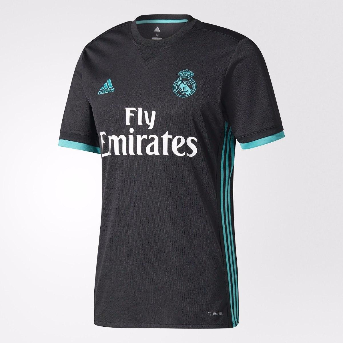 Camiseta Real Madrid Adizero Ronaldo d60f3a07112ef
