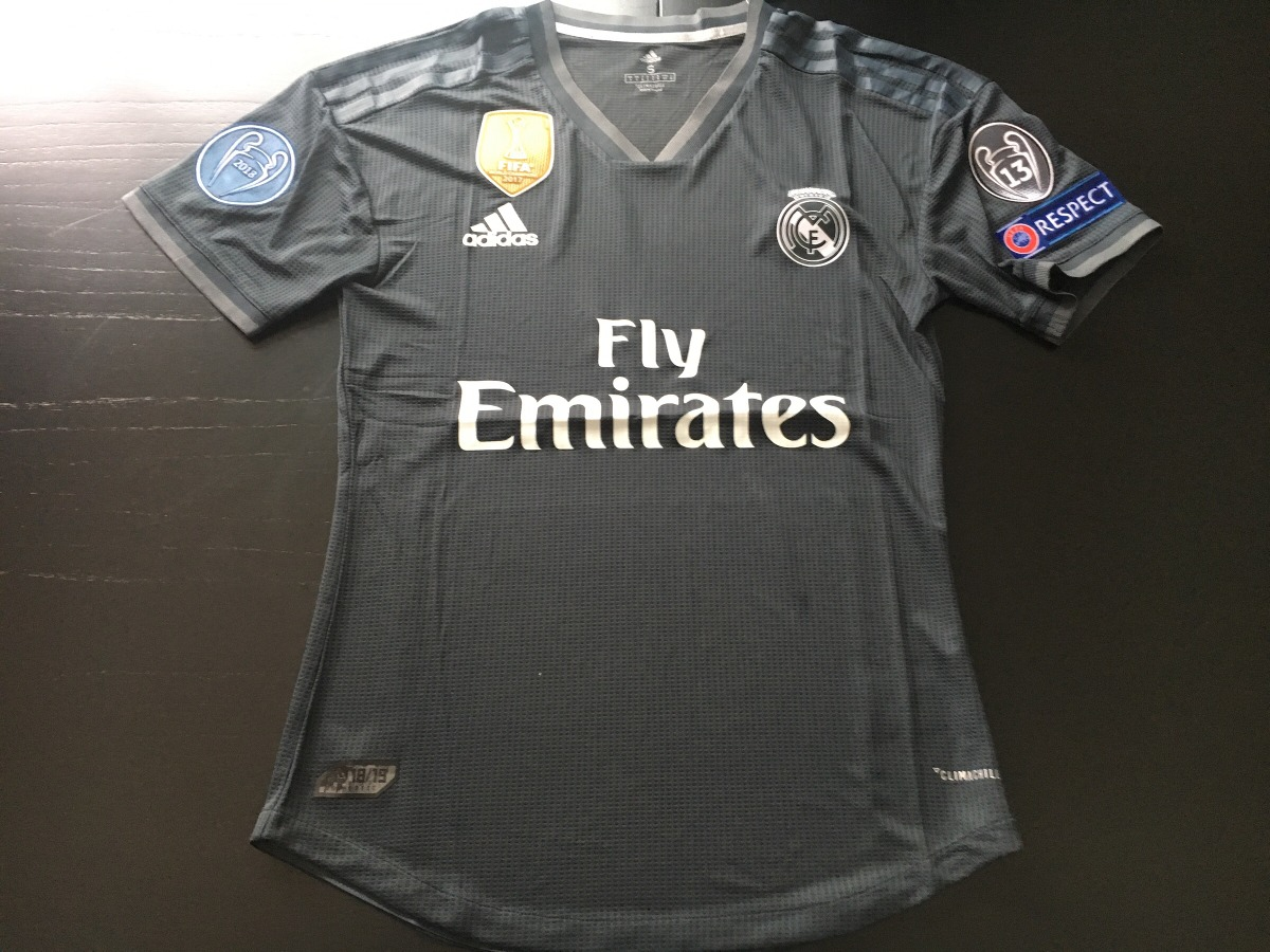 camiseta real madrid climachill 2018 2019 bale marcelo isco. Cargando zoom. 8ff006a1d984c