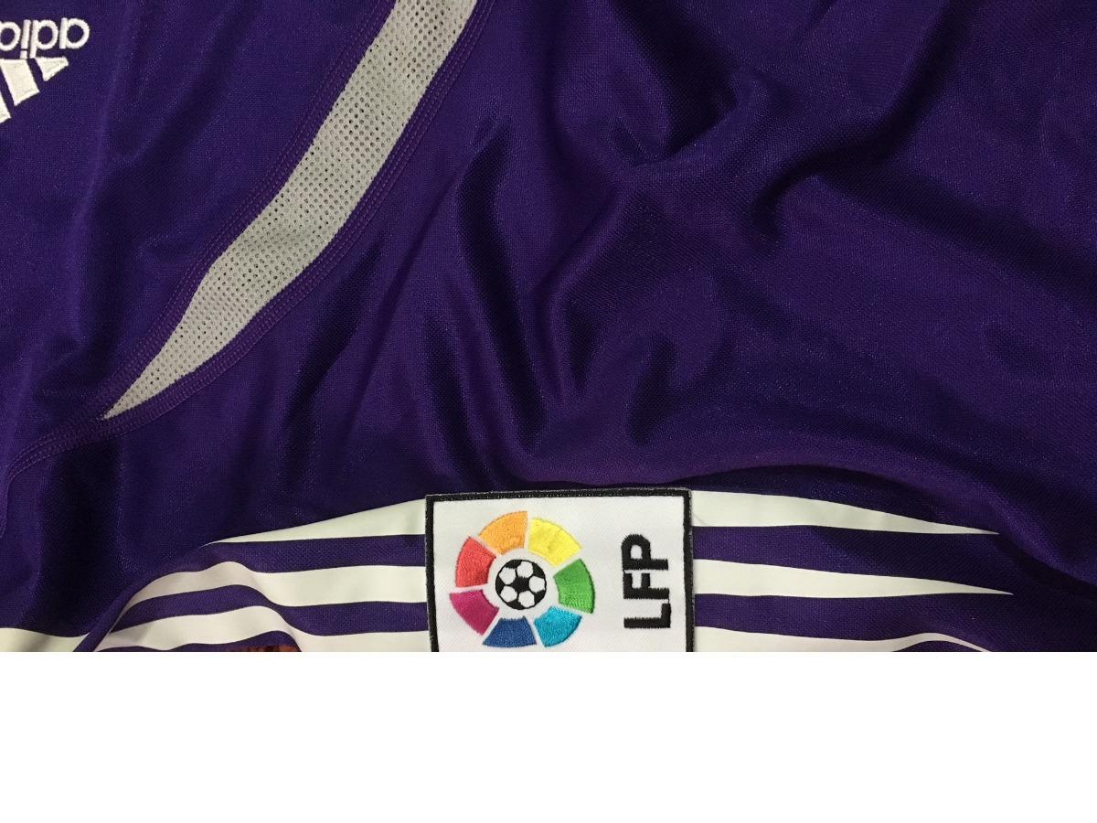 camiseta real madrid de arquero - casillas  1. Cargando zoom. 63490358337d6