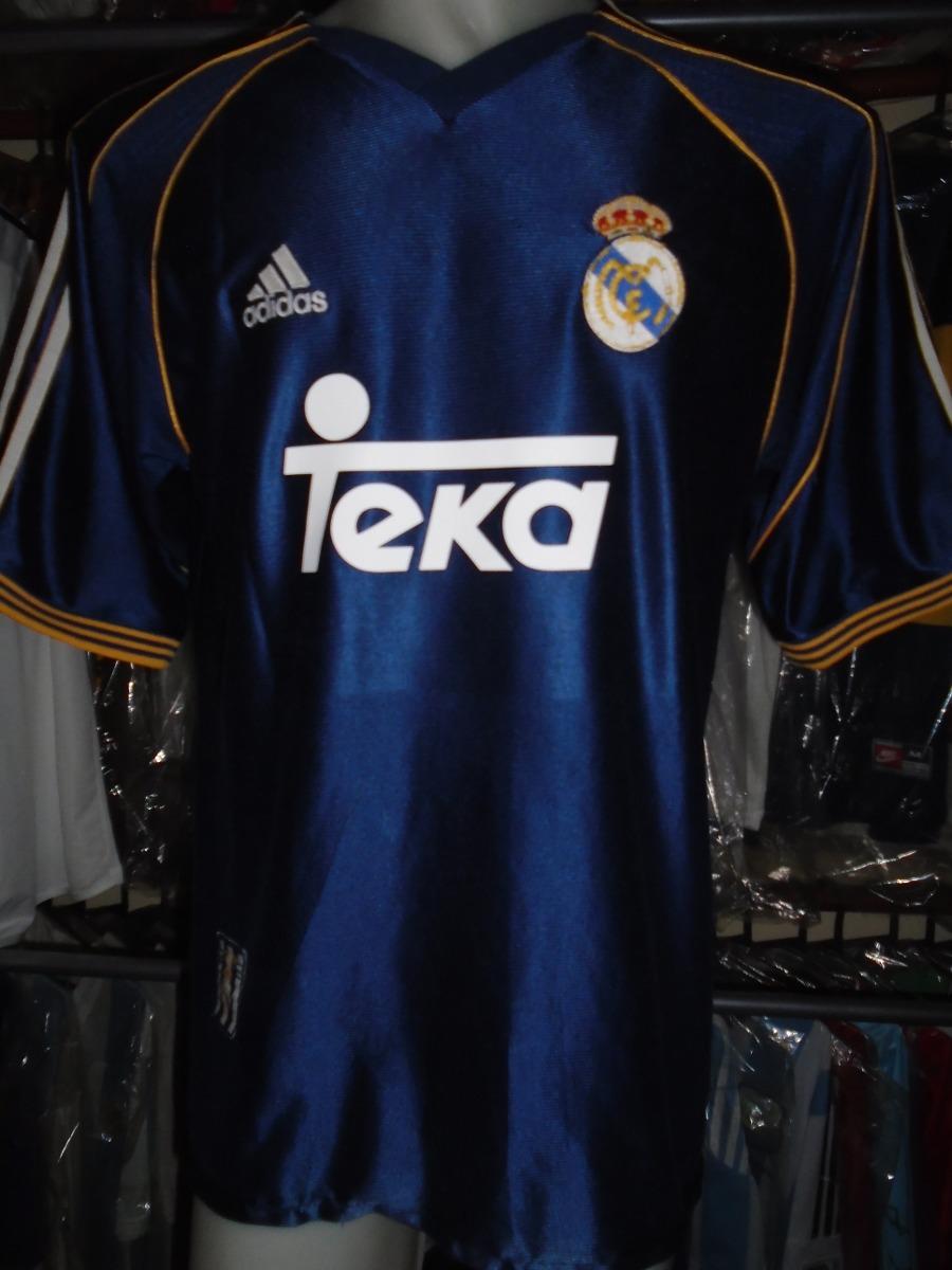 camiseta real madrid españa 1998 2000 seedorf  10 holanda l. Cargando zoom. d4b4716db842f
