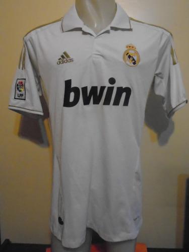 camiseta real madrid españa 2011 2012 pepe #3 portugal t. l
