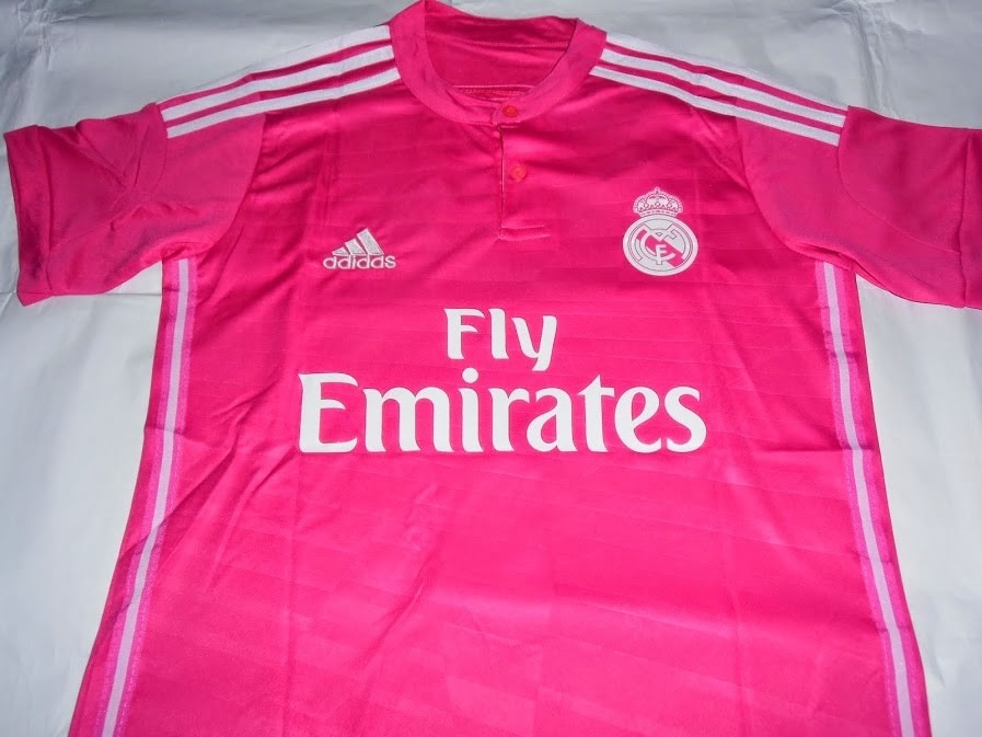 9b686750e11cf camiseta real madrid local 2014- 2015 estampadas cr7 james. Cargando zoom.