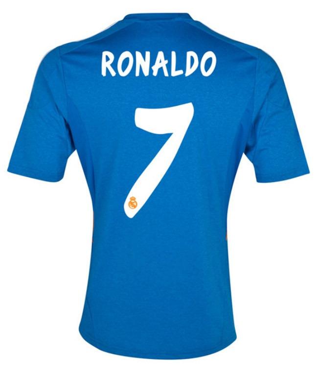 dd495b499def0 Camiseta Y Short Del Real Madrid Niños Kit Futbol Chicos! -   400