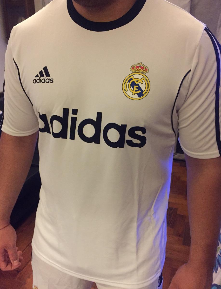 camiseta real madrid + pantalon de juego originales. Cargando zoom. dd7a51a23ce4a
