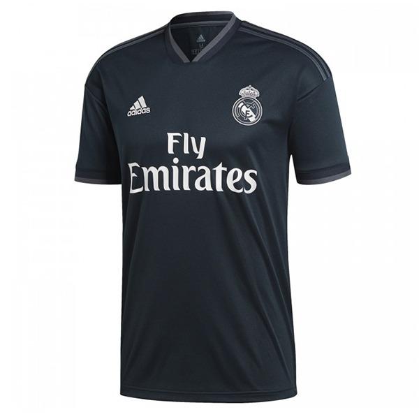 Camiseta Real Madrid Temporada 2018 2019 Segunda Equipación - S  55 ... 85f8ef8a586e1