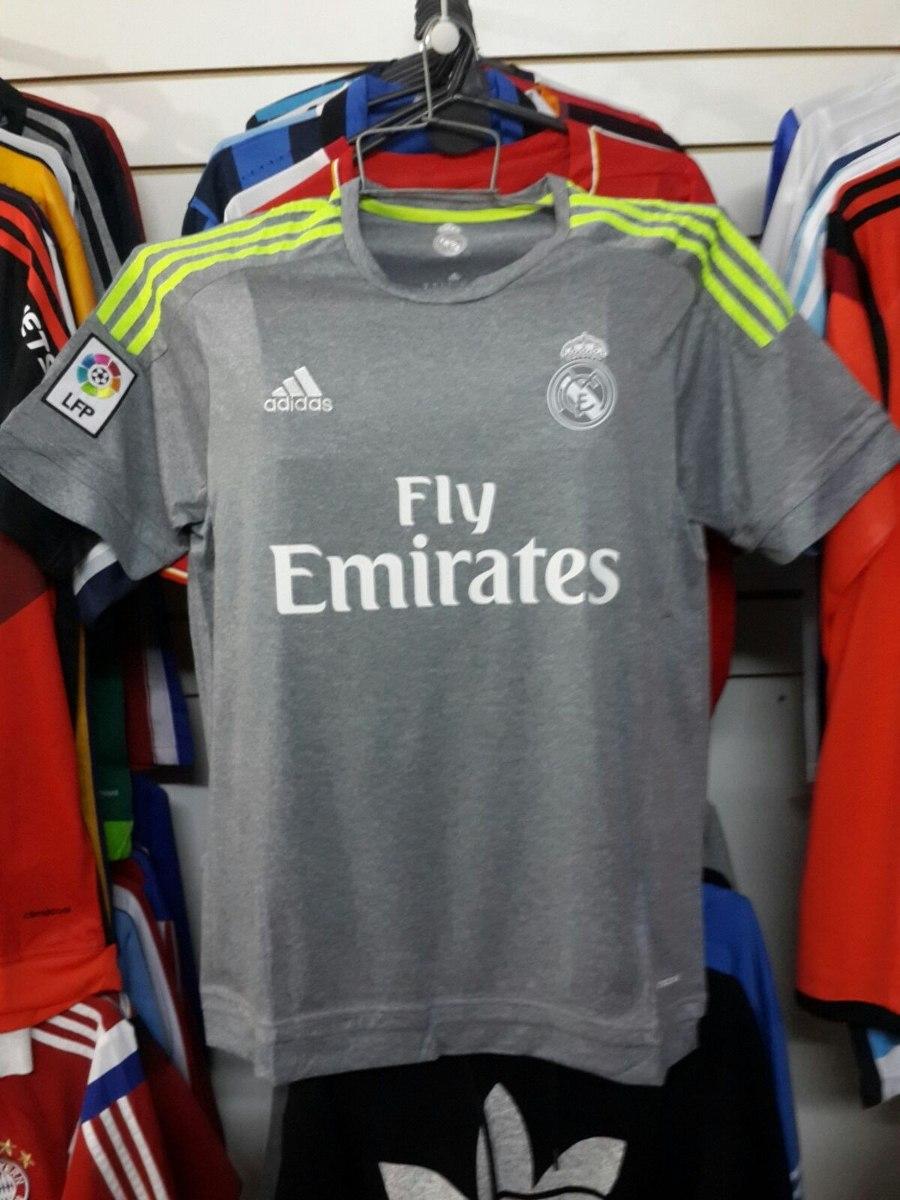 7e2916565132e camiseta real madrid visitante 2015   2016 promoción. Cargando zoom.