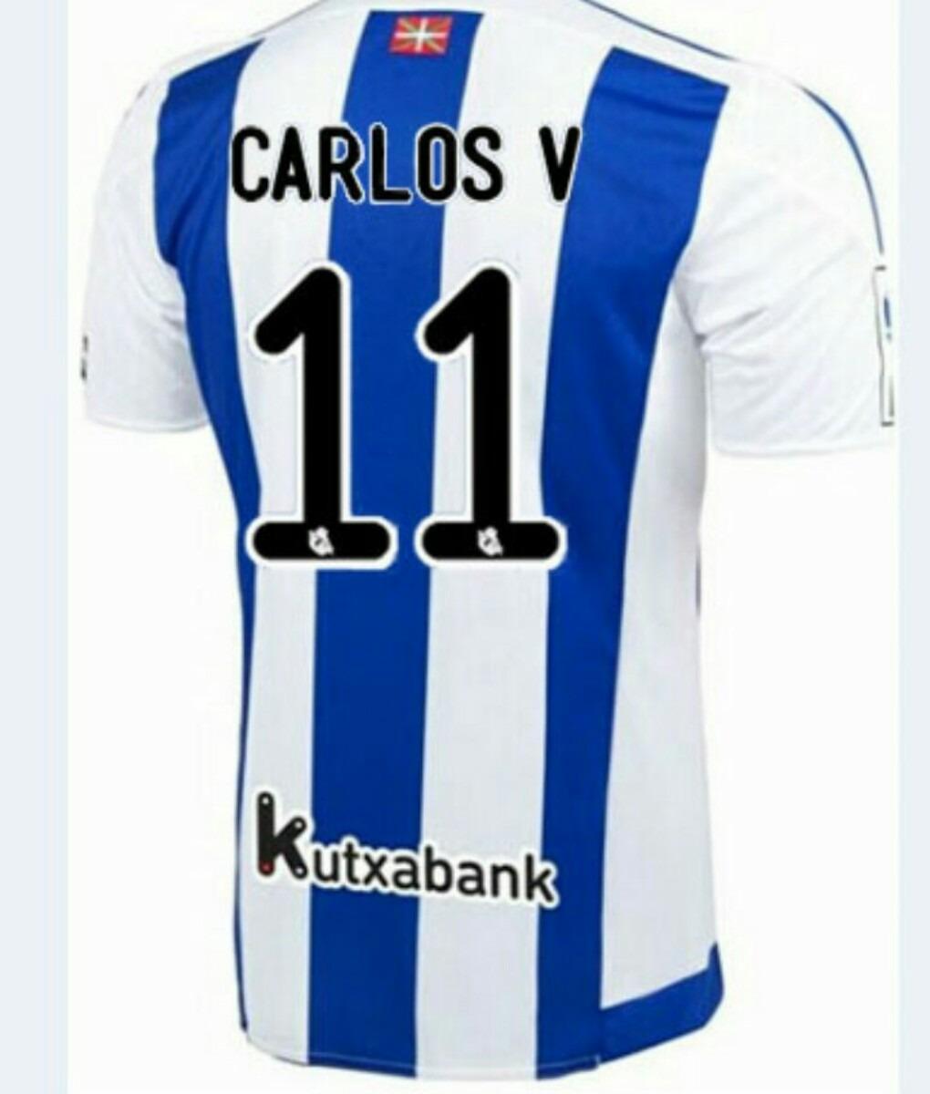 Camiseta Real Sociedad precio