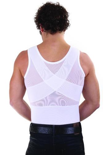 camiseta reductora para hombre marca galess ¡¡envio gratis!!