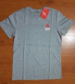 Camiseta Reebok Crossfit