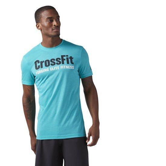 4d5f39d675c Camiseta Reebok Crossfit Speedwick F.e.f. - R  119
