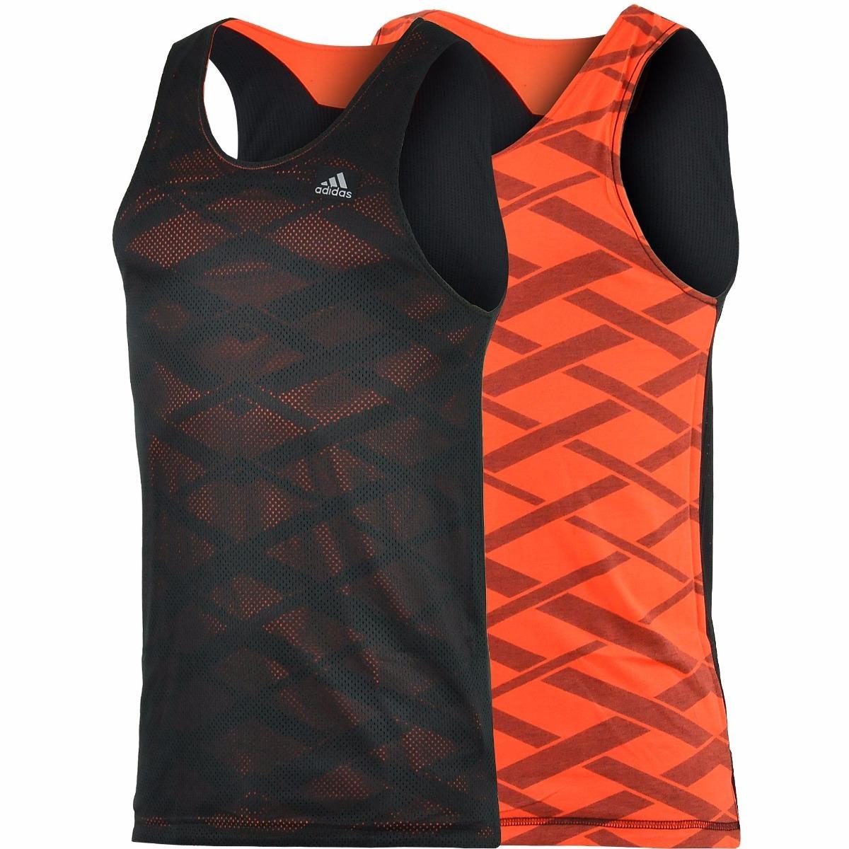 98728e6671 camiseta regata adidas basket reversível 2 em 1 dupla face. Carregando zoom.