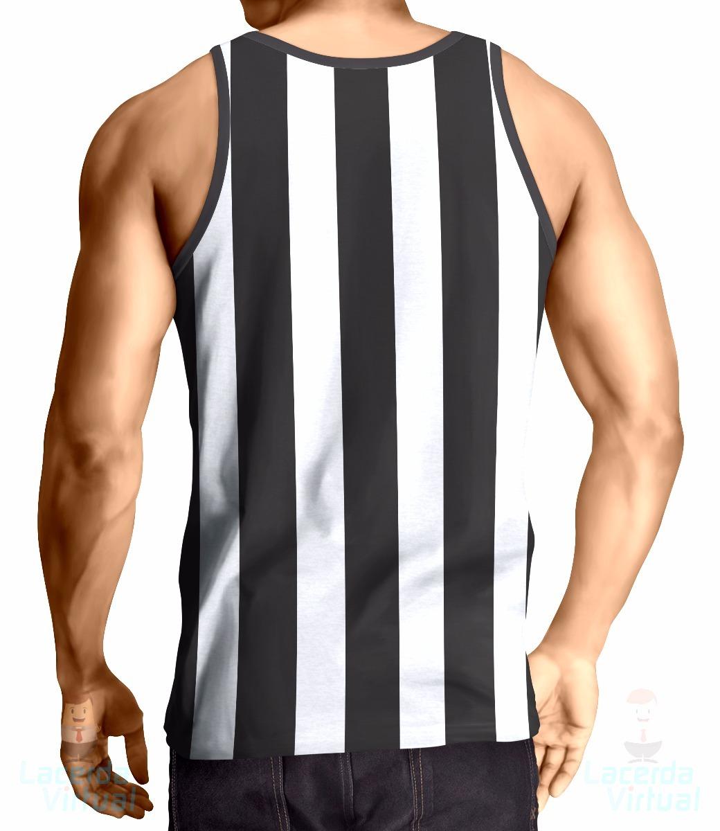 8c2d92e327a90 camiseta regata botafogo 2017 - estampa total. Carregando zoom.