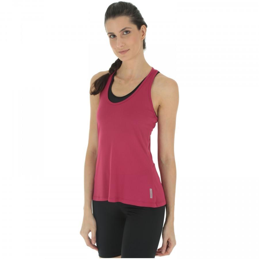 camiseta regata campeão oxer jogging new - rosa esc cinza. Carregando zoom. 79fba8b7da3