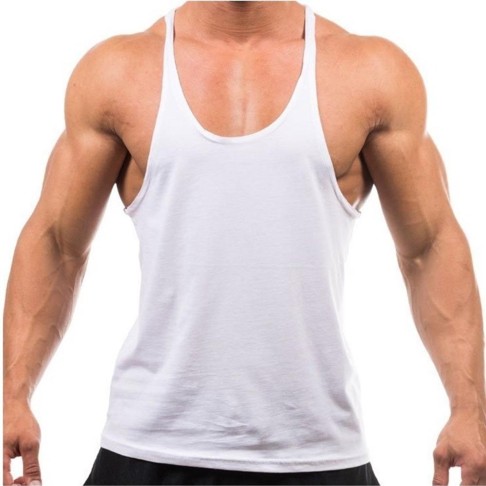 0f24ffa2f0 camiseta regata cavada academia malhação musculação treino. Carregando zoom.