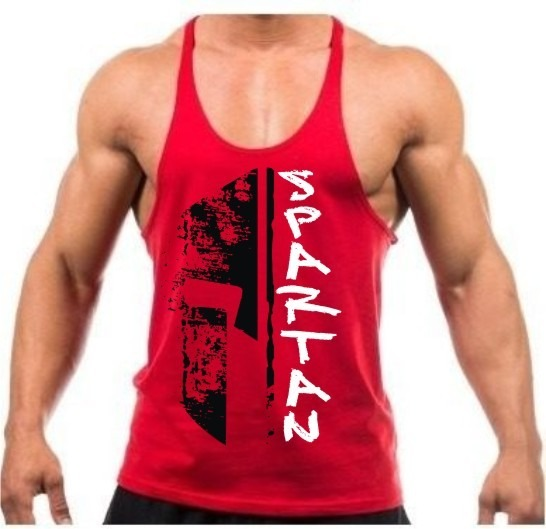 d2e9ffbebe Camiseta Regata Cavada Masculina Academia Musculação Malhar - R  29 ...