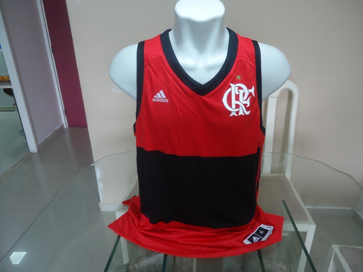 7c478ba6c8360 camiseta regata do flamengo adidas de basquete jogo 1 2018. Carregando zoom.
