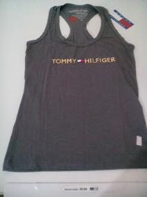 fbc2527989 Regata Nadador Feminina Hollister Abercrombie - Camisetas e Blusas ...