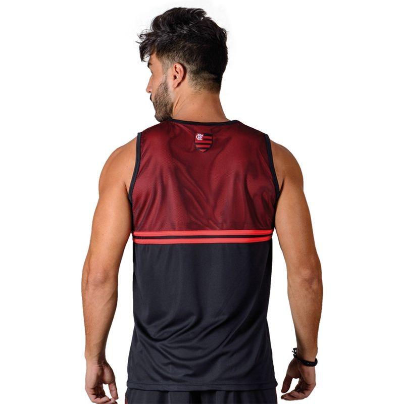80bab2c044 camiseta regata flamengo roots braziline - 00100356513. Carregando zoom.