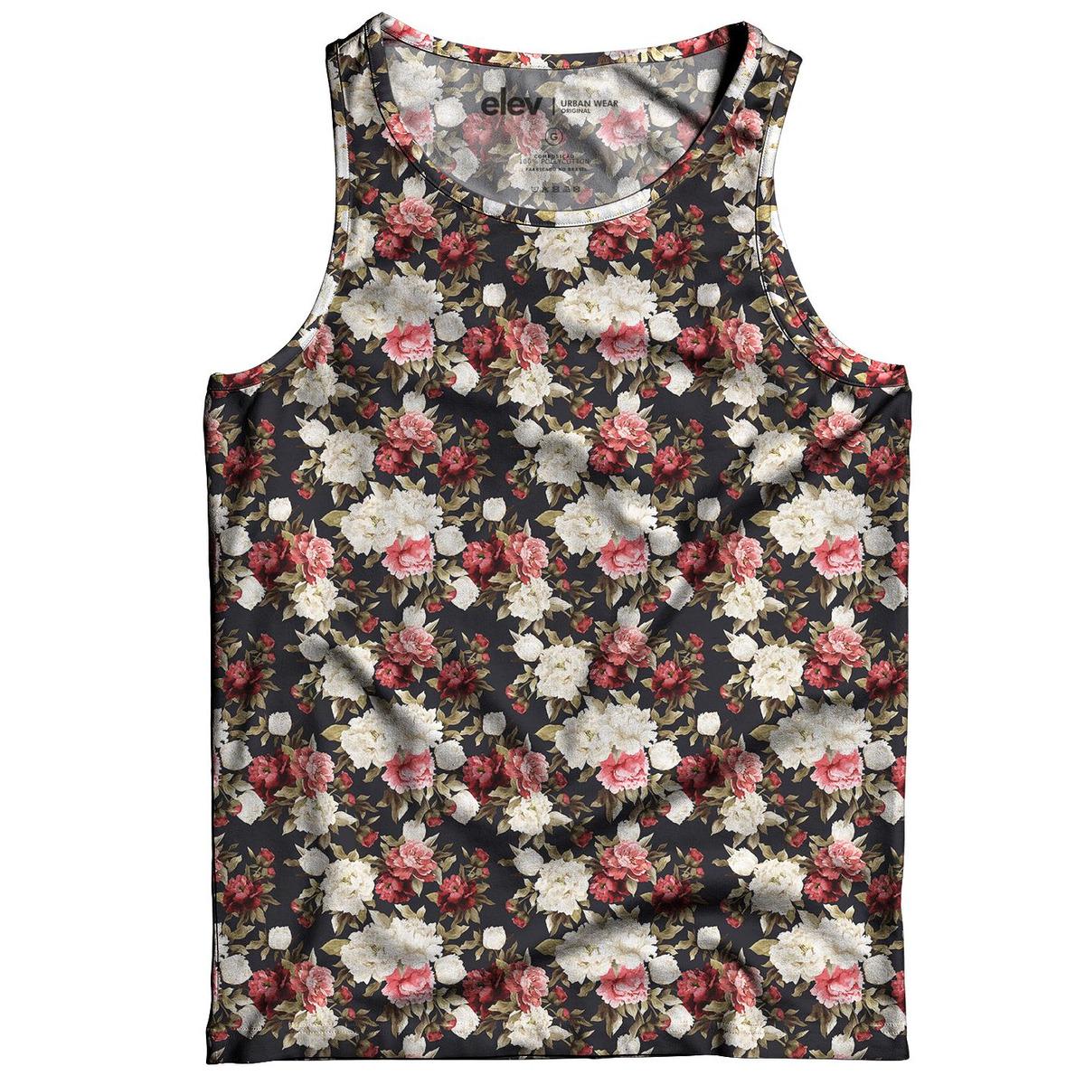 9dabfa7e8f camiseta regata florida praia - estilo. Carregando zoom.