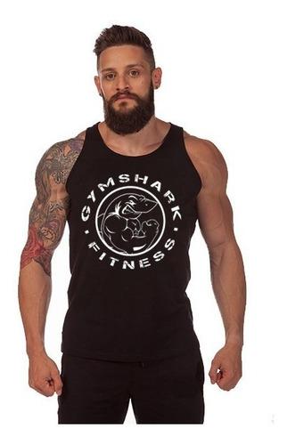camiseta regata gymshark fitness - a melhor!