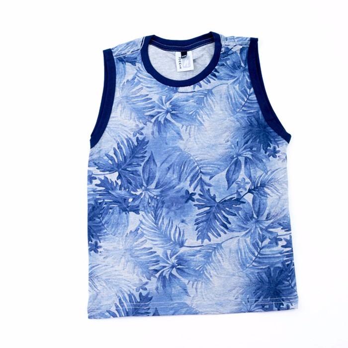 Camiseta Regata Infantil Menino Florida Tecido Especial Top - R  23 ... cd44167adcc