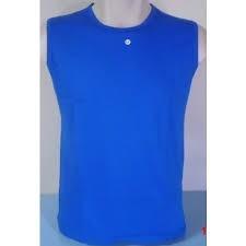 50e403e64 Camiseta Regata Machão Dry Fit 100% Poliester Tamanho Xgg - R  27