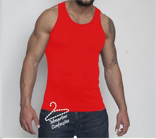 camiseta regata machão- dry fit mmartinsconfeccoes