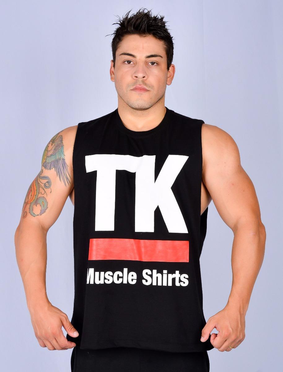 0997503277 camiseta regata machão masculina academia musculação treino. Carregando  zoom.